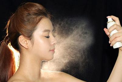 补水喷雾怎么用 会越喷越干吗?