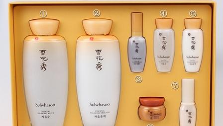 雪花秀在韩国什么档次 它是不是属于药妆