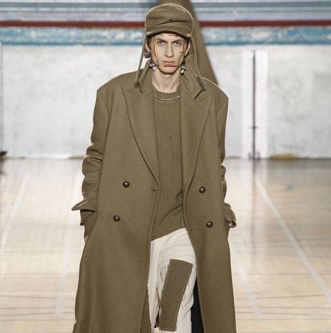 Vivienne Westwood 伦敦2017秋冬流行发布