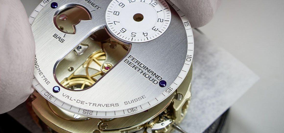 腕表,葡萄酒与奢侈的时间:对话萧邦联席总裁卡尔-弗雷德里克