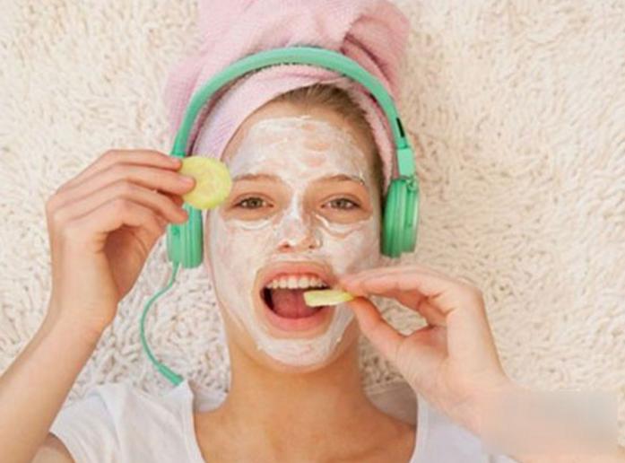 敷面膜脸刺痛什么原因 怎么办
