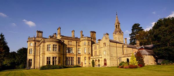 威尔士新酒店Palé Hall 加盟全球奢华精品酒店