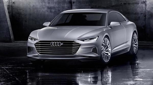 奥迪将推A9 e-tron四驱豪华新能源电动轿车