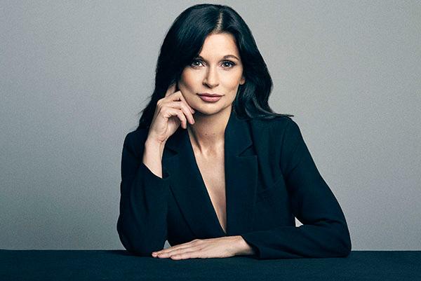 Julia Haart 出任La Perla品牌创意总监