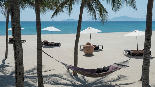 四季酒店集团于会安打造越南首家四季酒店