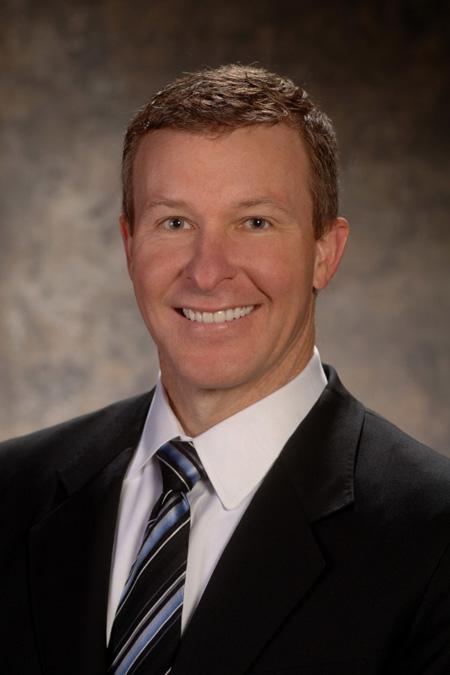 美国联合航空公司任命Scott Kirby为新主席