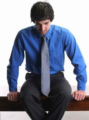 注意:职场男人日常衣着6大禁忌