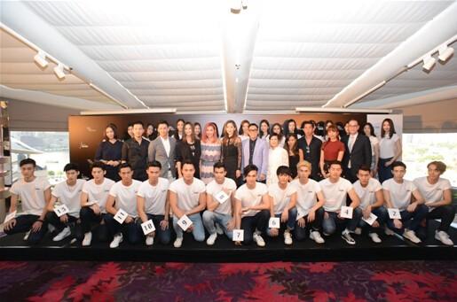 星美文化打造亚洲国际模特儿平台