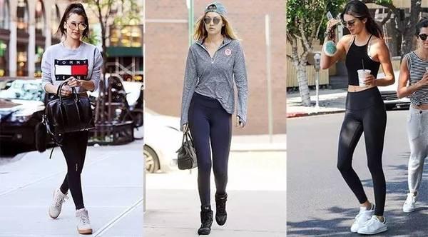 时髦办丨超模都爱穿这条裤子街拍,好显摆自己的搭配技能!