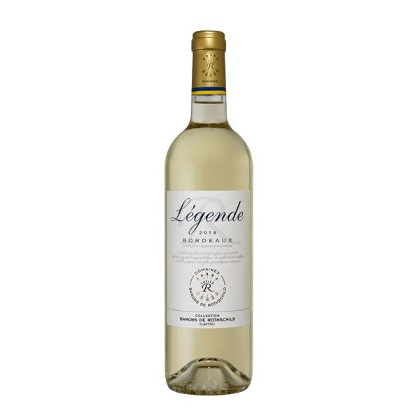拉菲传奇系列 带您开启一场曼妙美酒之旅